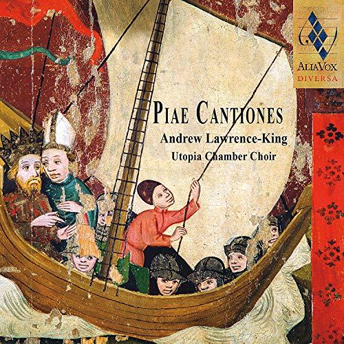 Piae Cantiones - Musica Dalla Finlandia (Greifswald, 1582)