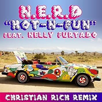 Hot-N-Fun (Christian Rich Remix)