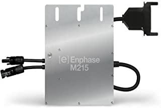 Best micro inverter m215 Reviews