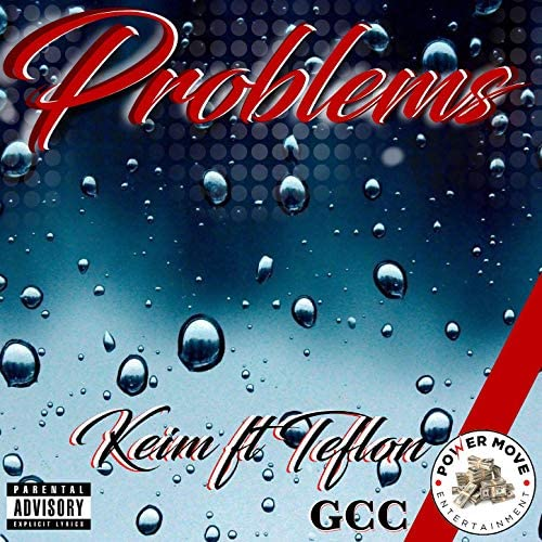 G.C.C. feat. Teflon & Keim
