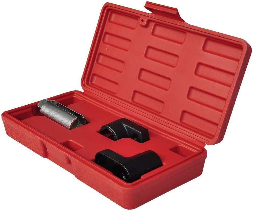 "Ram-Pro 3 Piece 8 1 San Diego Mall 2"" Drive Oxygen Socket Sensor O2 To Popular brand"