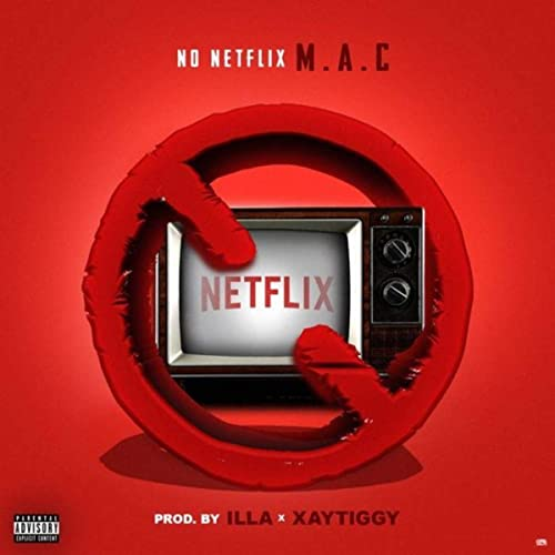 No Netflix [Explicit] de M.A.C (mostly arrogant & cocky) en ...