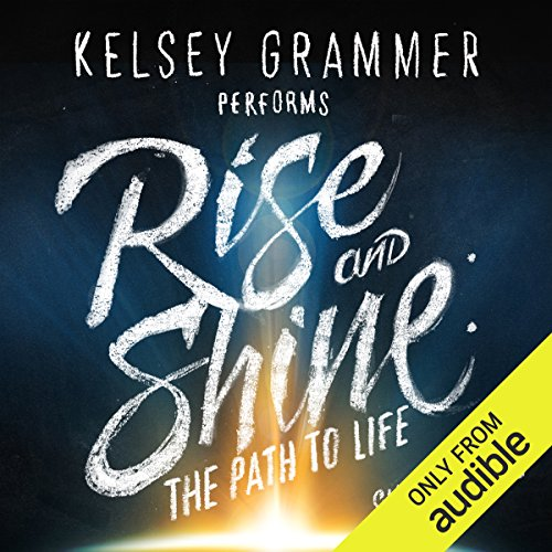 Rise and Shine audiobook cover art