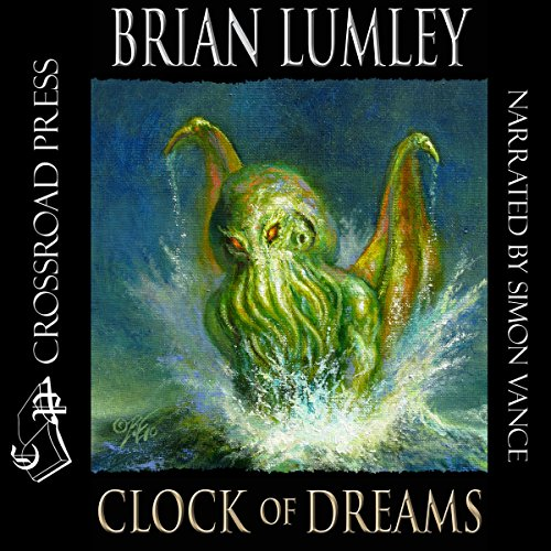Clock of Dreams audiobook cover art