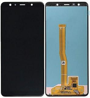 LHND شاشة LCD بديلة لهاتف Samsung Galaxy A7 2018 -A750 A750N A750GN/DS A750F A750FN LCD مجموعة أدوات + أدوات