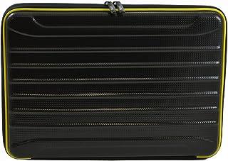 KING キング Color cllection PC用キャリングケース(セミハード) ~11.6インチワイド NPSC-11.6 ブラック 79771