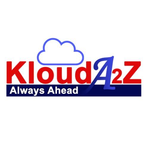 KloudA2Z Tracker