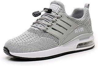 Loopschoenen Heren Dames Sporttrainers Schokabsorberende Sneakers Fitness Outdoor Running Ademende Gym Sportschoenen 34-46EU