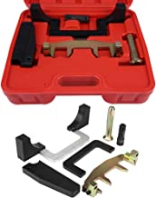 Qiilu Chain Driven Camshaft Alignment Timing Locking Tool Kit Compatible with Mercedes Benz M271 1.8