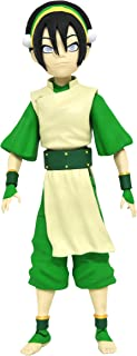 Avatar The Last Airbender: Toph Deluxe Action Figure