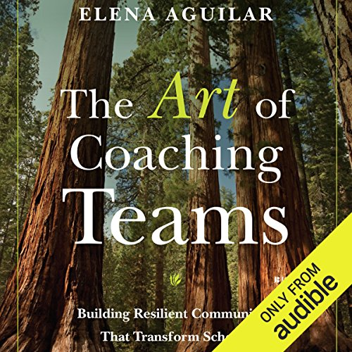 The Art of Coaching Teams cover art