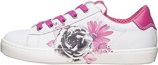 NeroGiardini E031481F Sneaker Teens Bambina Pelle