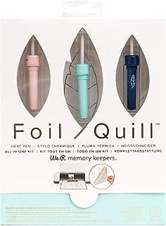 Best foil quill starter kit Reviews