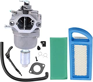 Mckin 794572 Carburetor fits Briggs & Stratton 793224 791888 792358 792171 31A507 31A607 31G777 31C707 31N707 31P677 31P707 31P777 31Q777 31L777 Engines with Air Filter