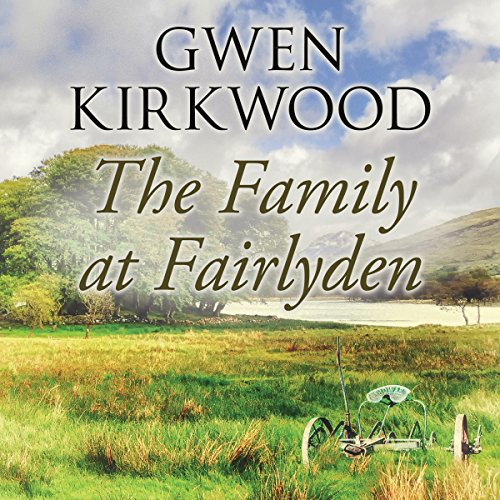 The Family at Fairlyden cover art