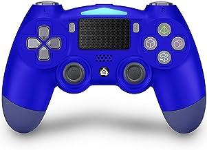Maegoo Draadloze controller voor PS4, controller PS4 gamepad joystick voor Playstation 4/PS4 Slim/Pro, Bluetooth game cont...