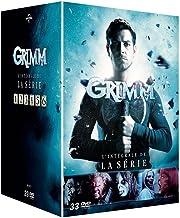 Grimm - L'intégrale De La Série