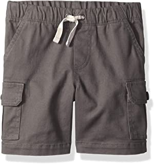 Amazon Essentials Boys' Cargo Short