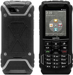 Sonim XP5 XP5700 4GB Proprietary OS Factory Unlocked 4G/LTE Smartphone (Black)