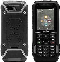 Sonim XP5 4G LTE Military Grade Rugged PTT Mobile Cell Phone - GSM Unlocked