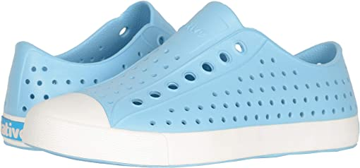 Sky Blue/Shell White