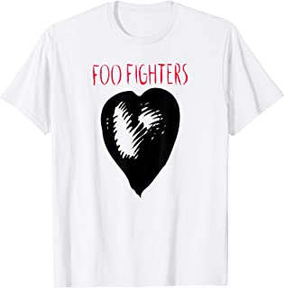 Foo Fighters One by One T-Shirt