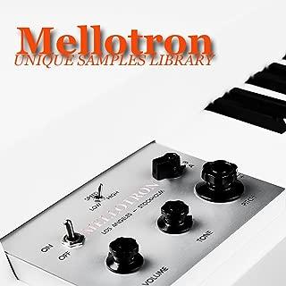 mellotron sample pack