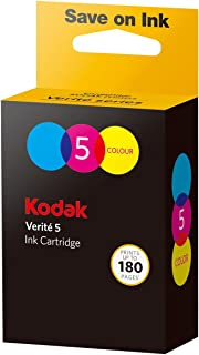 Kodak AST1CA Verite 5 Replacement Standard Color Ink Jet Cartridge