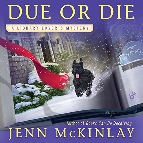 Due or Die audiobook cover art
