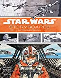 Star Wars Storyboards - Vol. 2 : La Trilogie originale