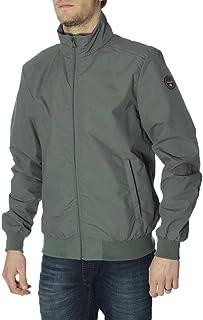 chaqueta de los hombres NOYGZ1176 ATAJ