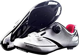 SIDEBIKE Adult's S01 MTB or Road Synthetic Cycling Shoe