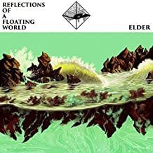 elder reflections of a floating world vinyl