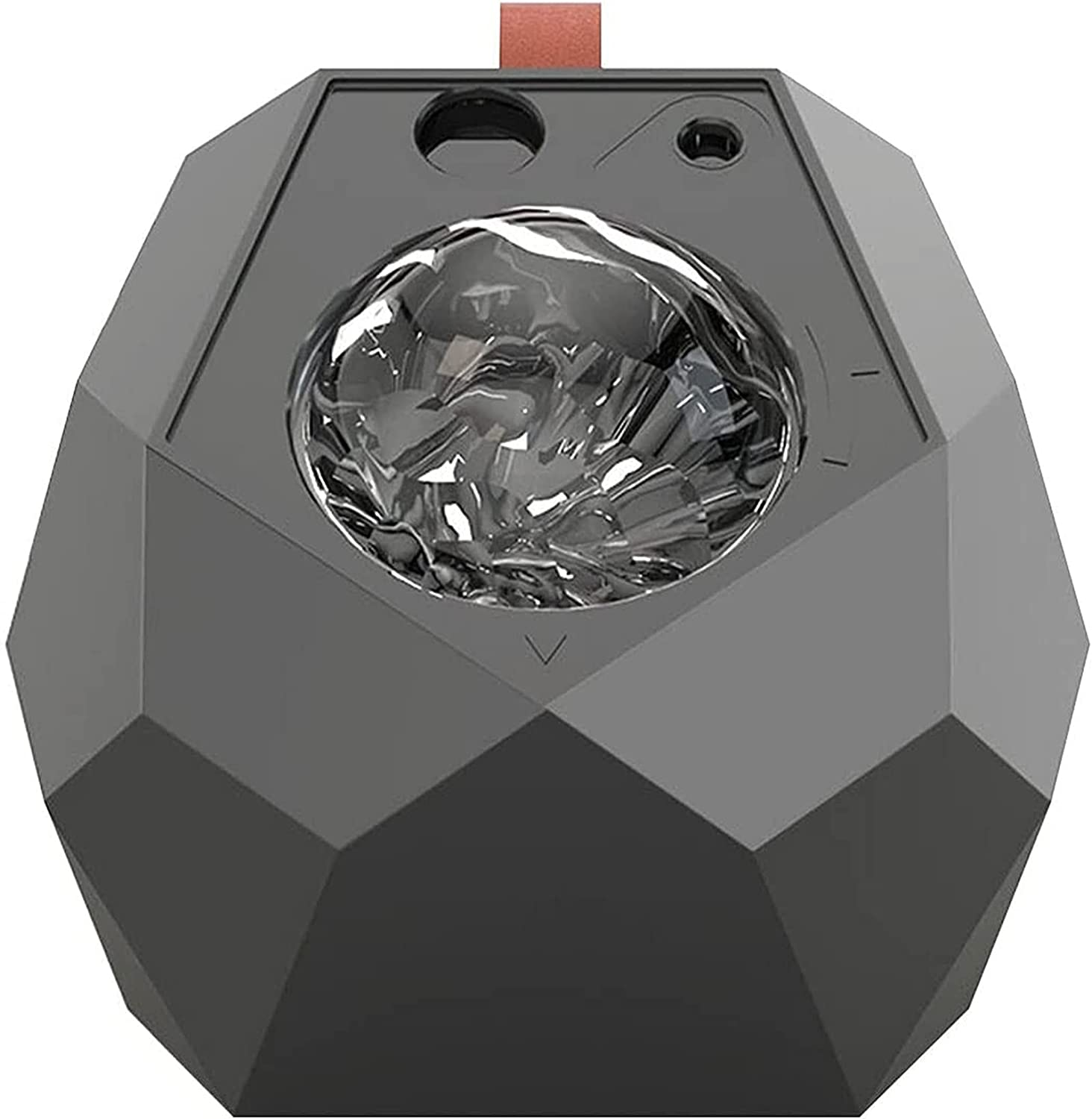Lovedfgh Star Manufacturer regenerated product Projector LED Lamp Today's only Starry Sky Rotating