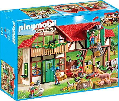 Playmobil - Granja (6120)