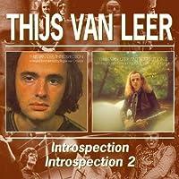 Introspection / Introspection 2 by Thijs Van Leer (2003-01-01)