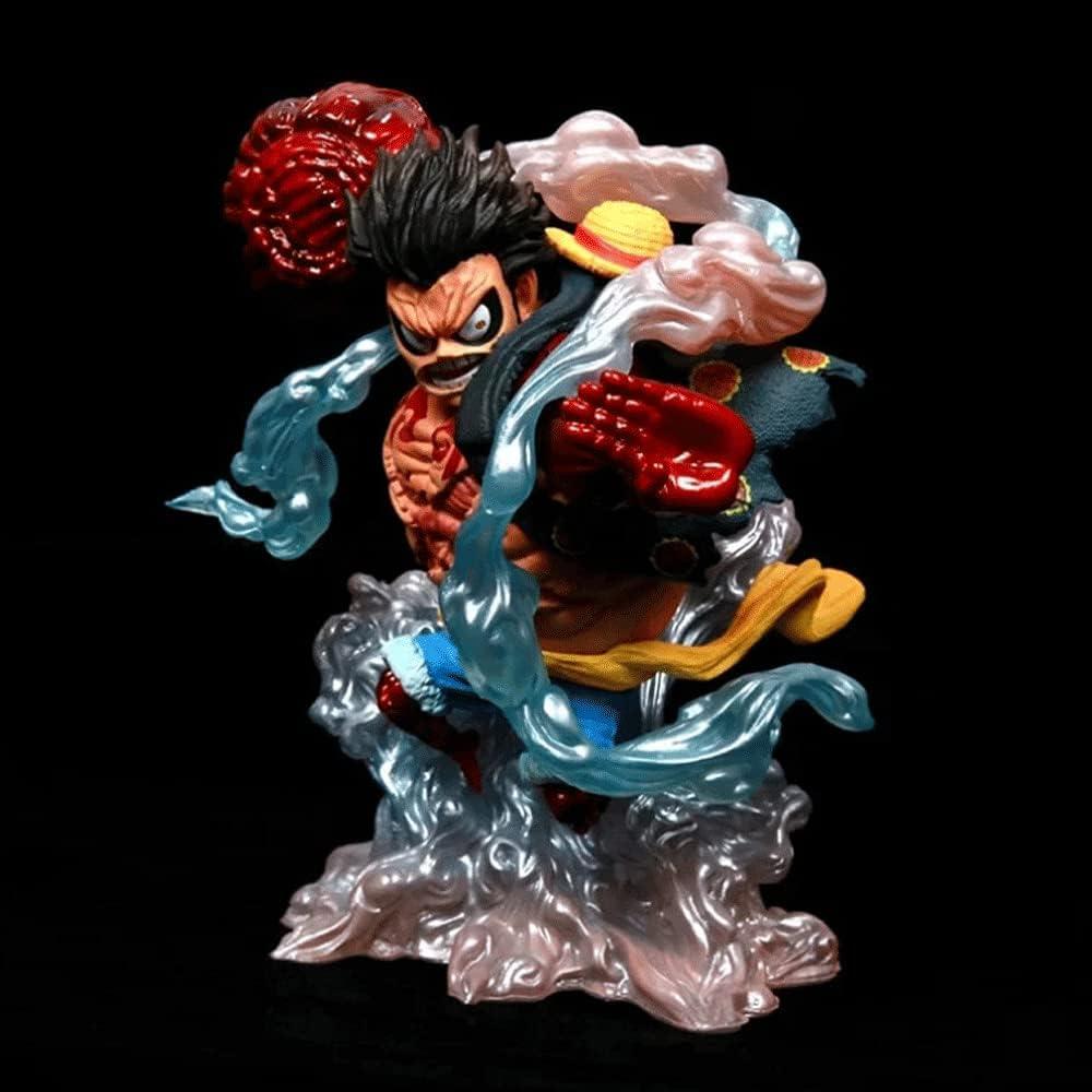 YANGENG ONE Award Piece Monkey Discount is also underway D. Luffy Inches Gear Kin 5.9 Ape Fourth