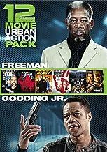 Sponsored Ad - 12 Film Urban Action Pack