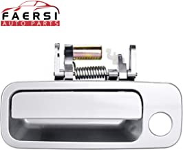 Best 2000 toyota camry outside door handle replacement Reviews