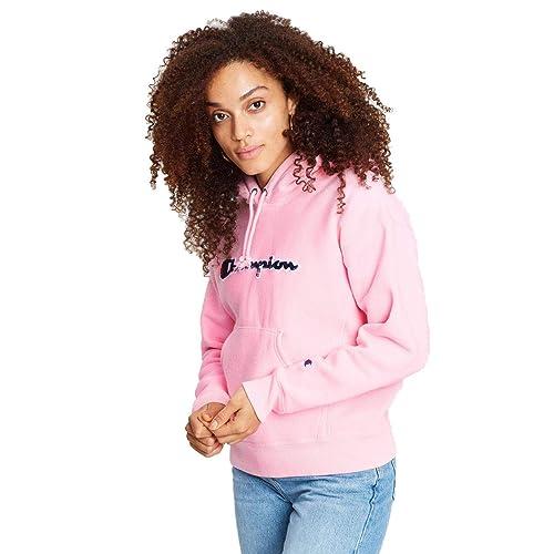 useita värejä uusia valokuvia muoti tyylejä Pink Champion Sweatshirt: Amazon.com