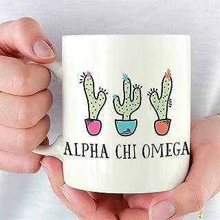 alpha chi omega gifts