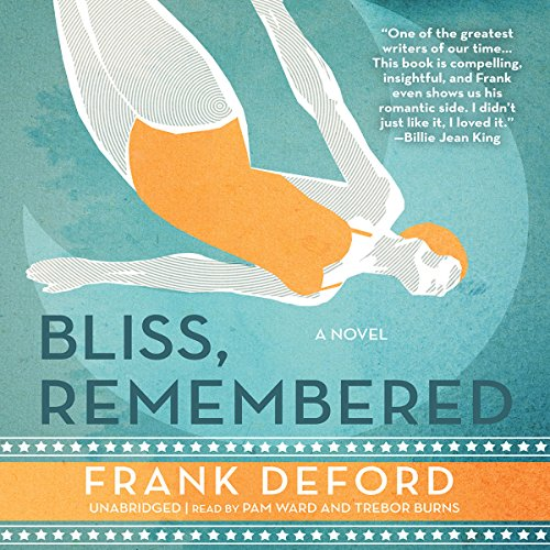 Bliss, Remembered cover art