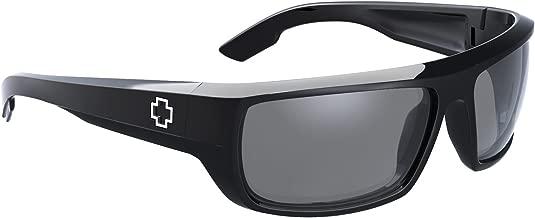 Spy Optic Bounty Flat Sunglasses