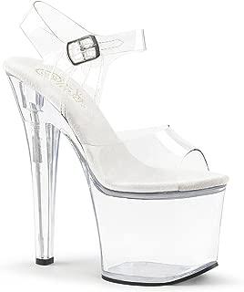 Women's Radiant-708 Ankle-Strap Sandal