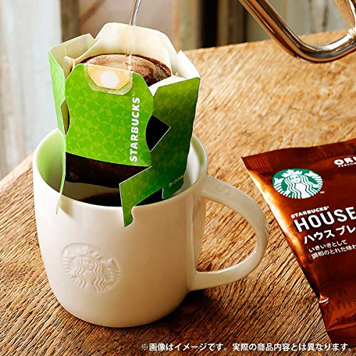 StarbucksCoffee(スターバックスコーヒー)『オリガミパーソナルコーヒードリップギフト(SBー30S)』