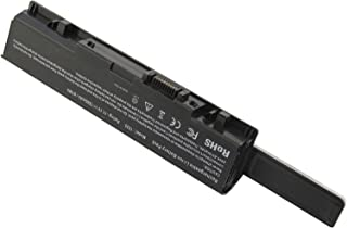 Fancy Buying MT264 Extended 7800mAh WU946 Battery for Dell Studio 1535 1558 PP39L Laptop Battery 9 Cell