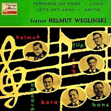 Vintage Jazz No. 131 - EP: Violin And Jazz