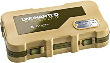 Thrustmaster VG Uncharted Case for Playstation Vita