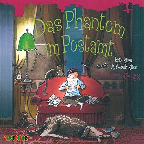 Das Phantom im Postamt Titelbild