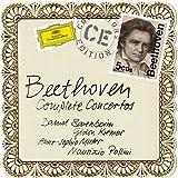 Beethoven: Conciertos Completos